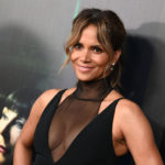 My Celebrity Life – Halle Berry had Janet Jackson moment on the latest episode of her IGTV show Picture ANGELA WEISS AFP via Getty Images