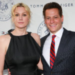 My Celebrity Life – Alice Evans says she and estranged husband Ioan Gruffudd are still friends Picture Getty Images