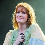 My Celebrity Life – Florence Welch is celebrating seven years of sobriety Picture Getty Images