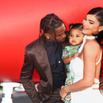 My Celebrity Life – Travis Scott loves responsibility of being dad to Stormi Picture Getty
