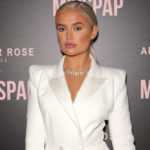 My Celebrity Life – MollyMae Hague nearly rips nail off with athome beauty treatment Picture Instagram