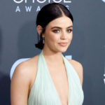 My Celebrity Life – Lucy Hale dating Riverdale star Skeet Ulrich Picture Getty