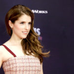 My Celebrity Life – Anna Kendrick has been accused of being rude Picture Isa FoltinGetty Images