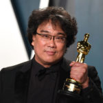 My Celebrity Life – Boon Jongho made history at the 2020 Oscars Picture Getty Images