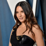 My Celebrity Life – Olivia Munn is called for the public to help stop the rise in hate crimes against AsianAmericans Picture Gregg DeGuireFilmMagic