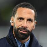 My Celebrity Life – Former England defender Rio Ferdinand has been considered for Strictly for years says Gabby Logan Picture Jon HobleyGetty Images
