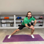 My Celebrity Life – Joe Wicks hasnt missed a workout since March last year Picture The Body Coach Getty Images