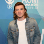My Celebrity Life – Wallen said he was embarrassed Picture Jason KempinACMA2020Getty Images for ACM