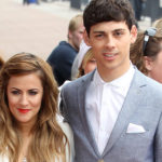 My Celebrity Life – Matt Richardson is gutted Caroline Flack cant watch him on Dancing on Ice Picture Danny E MartindaleGetty Images