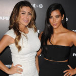 My Celebrity Life – Larsa Pippen has opened up about her friendship with Kim Kardashian Picture Getty