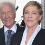 My Celebrity Life – Julie Andrews paid a heartfelt tribute to Christopher Plummer Picture Getty