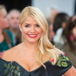 My Celebrity Life – Holly Willoughby is reportedly preparing for a legal battle against her former agents Picture Samir HusseinWireImage