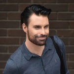 My Celebrity Life – Rylan ClarkNeal is not impressed with influencers bending the rules Picture HGLGC Images