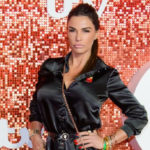 My Celebrity Life – Katie Price begins filming for Celebrity MasterChef 2021 Picture FilmMagic