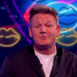 My Celebrity Life – Ant said Gordon may have sworn during the Read My Lips segment Picture ITV