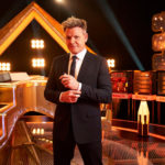My Celebrity Life – Gordon has launched his first ever quiz show on the BBC Picture BBC