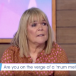 My Celebrity Life – Linda Robson reveals she was scared she was in breach of Covid restrictions Picture ITV