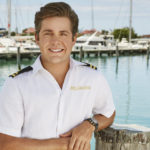 My Celebrity Life – Below Decks Eddie Lucas has opened up about the best places to have sex on a yacht Picture Bravo