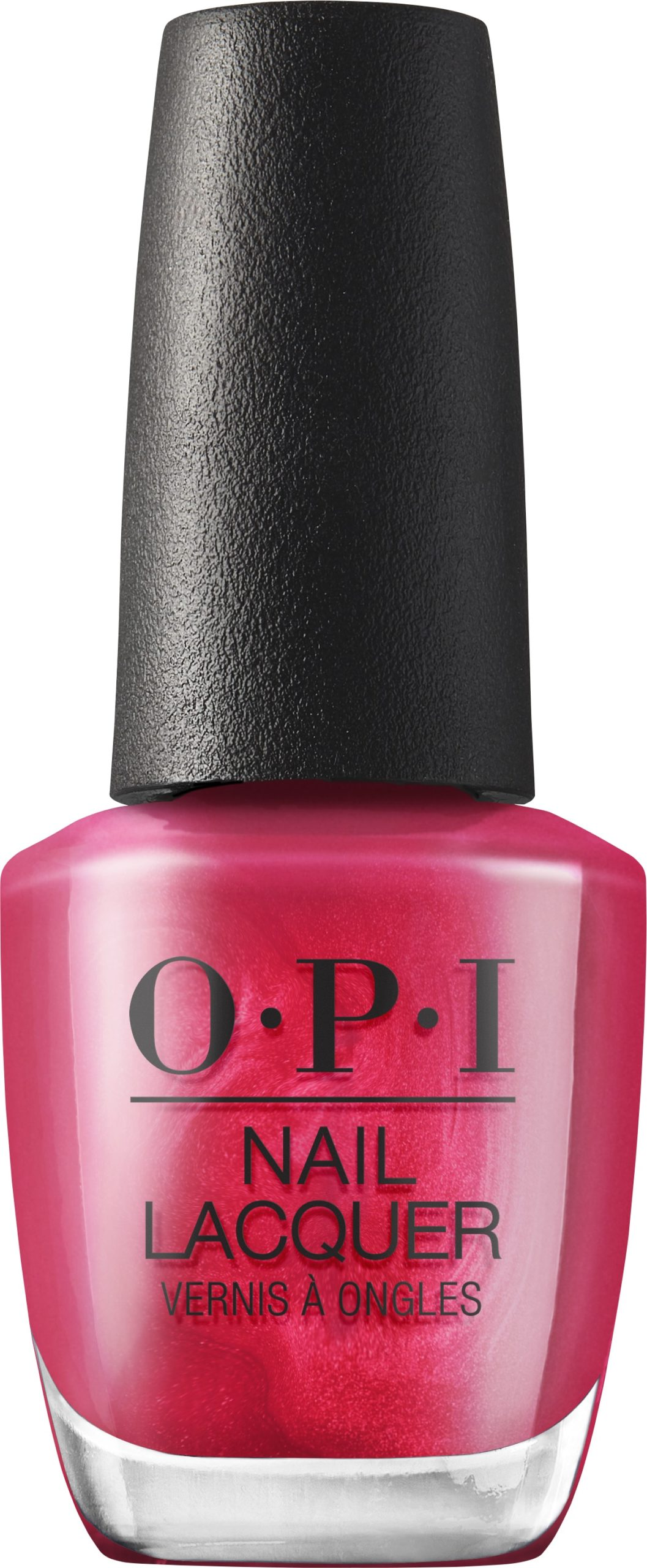 My Celebrity Life – OPI 15 Minutes of Flame Nail Lacquer