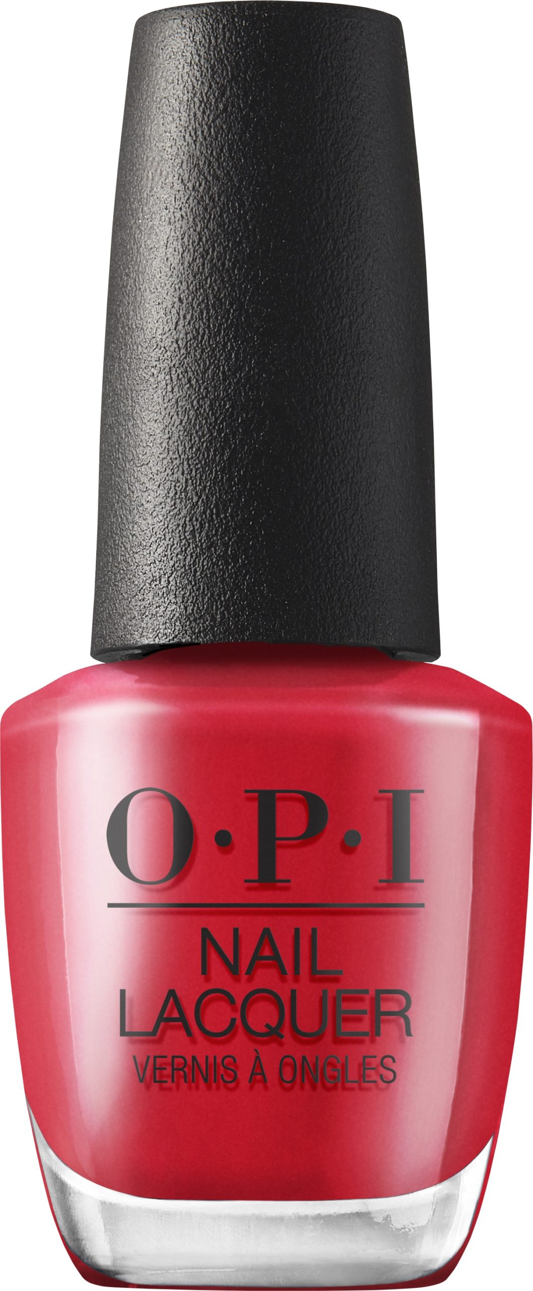 My Celebrity Life – OPI Emmy have you seen Oscar