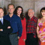 My Celebrity Life – Frasier is officially coming back after 20 years Picture Paramount