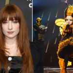 My Celebrity Life – Nicola Roberts is making a return to The Masked Singer Picture ITVRex