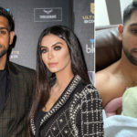 My Celebrity Life – Amir Khan and Faryal Makhdoom are preparing to celebrate Muhammads first birthday Pictures GettyAmir KhanTwitter