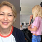 My Celebrity Life – Emma Willis loves her son Aces individuality Picture Emma WillisInstagram