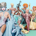 My Celebrity Life – Gottmik is the first transgender man to compete on Drag Race Picture VH1
