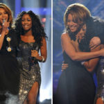 My Celebrity Life – Alexandra was 19 years old when she and Beyoncé performed together Picture Rex
