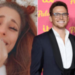 My Celebrity Life – Stacey Solomon and Joe Swash are getting married in July Picture Instagram staceysolomon