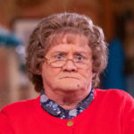 My Celebrity Life – The Mrs Browns Boys spinoff could be axed Picture BBC