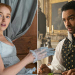 My Celebrity Life – The raunchy couples are sidelined in the later novels Picture Netflix