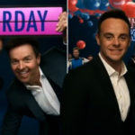 My Celebrity Life – The boys are back Picture ITV