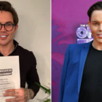 My Celebrity Life – Bobby has become a Covid vaccinator Picture InstagramRex