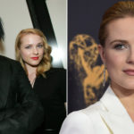 My Celebrity Life – Marilyn Manson and Evan Rachel Wood were briefly engaged in 2010 Picture Getty