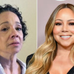 My Celebrity Life – Mariah Careys sister is reportedly suing her Picture DailyMailcomGetty