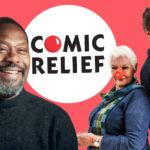 My Celebrity Life – Sir Lenny Henry Dame Judi Dench and Benedict Cumberbatch have launched Red Nose Day 2021 Picture PA