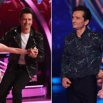 My Celebrity Life – Graham Bell reportedly had a strop after being axed from Dancing on Ice Picture Matt FrostITVREX
