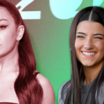 My Celebrity Life – Charli DAmelio mistook a hashtag meant for Charli XCX Picture Getty