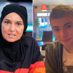 My Celebrity Life – Sinead OConnor has described Shane as the light of her life Picture sineadoconnor Twitter