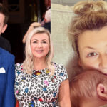 My Celebrity Life – Rosie Ramsey admitted parenting isnt as easy as it looks on Instagram Picture RexInstagram
