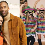 My Celebrity Life – The Bachelor star Rachael Kirkconnell slammed as fans unearth what they believe are racist posts Picture ABCInstagram