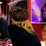 My Celebrity Life – Drag Race has featured several stirring moments over the years Picture BBC Netflix
