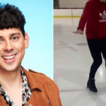 My Celebrity Life – Matt will be taking over from Rufus after the comedian had to pull out Picture ITV