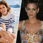 My Celebrity Life – Cindy Crawford says she could never eat what she liked unlike Kate Moss Picture Joseph MontezinosRed MagazineGetty