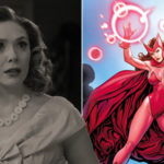 My Celebrity Life – Wanda isnt referred to by her comic name Scarlet Witch in the MCU Picture Marvel StudiosDisney