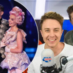 My Celebrity Life – Roman Kemp has slammed the Dancing on Ice judges for the score they gave Sonny Jay Picture ITV