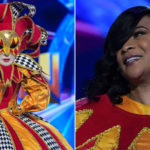 My Celebrity Life – Gabrielle is the latest star to leave The Masked Singer Picture ITV