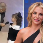 My Celebrity Life – Britney Spearss fans were outraged by the questions she was asked in interviews Picture Getty